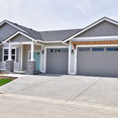 spec homes small